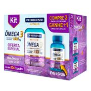 Kit-omega-3-1000mg-Catarinense-300-Capsulas-Drogaria-SP-714593