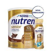 Kit-Suplemento-Alimentar-Nestle-Nutren-Senior-Chocolate-370g--Baunilha-Zero-Lactose-200ml-Drogaria-SP-935127160