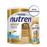 Kit-Suplemento-Alimentar-Nestle-Nutren-Senior-Baunilha-370g--Zero-Lactose-200ml-Drogaria-SP-935127157