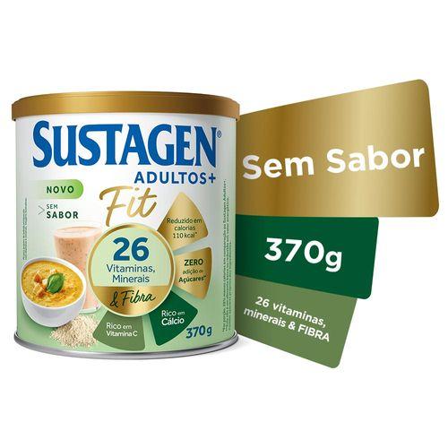 complemento-alimentar-sustagen-adultos--fit-sem-sabor-370g-Drogaria-SP-712418-1