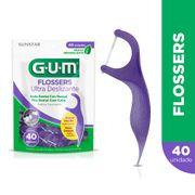 Fita-Dental-Ultra-Deslizante-GUM-Flossers-40-Unidades-drogaria-SP-628905-1