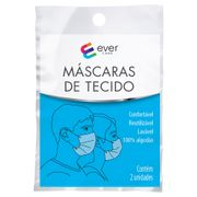 kit-Mascara-de-Tecido-Ever-Care-Adulto-2-Unidades-Drogaria-SP-716790