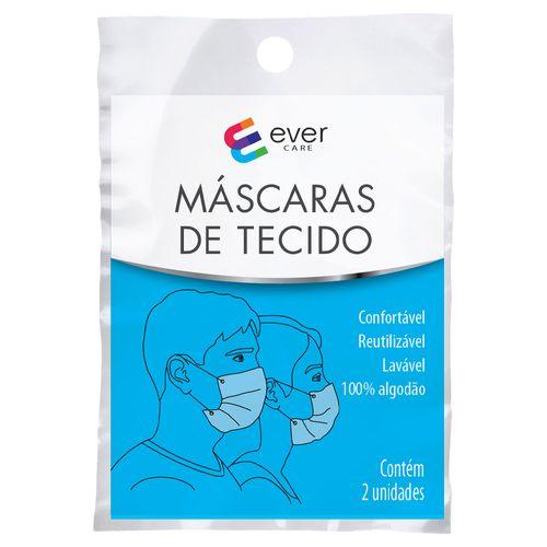 kit-Mascara-de-Tecido-Ever-Care-Adulto-2-Unidades-Drogaria-SP-716790