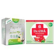 Kit-Cha-Desincha-Mix-de-Verao-Pina-Colada-30-Saches--Dr-Cha-Immunitea-Roma-com-Hortela-30-Saches-Drogaria-SP-935127188