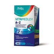 Suplemento-Alimentar-VitaMedley-A-Z-30-Capsulas-Drogaria-SP-717436