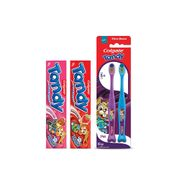 Kit-Colgate-Tandy-Escova-Dental-2-Unidades--Gel-Dental-Morango-50g--Gel-Dental-Tutti-Frutti-50g-Drogaria-SP-935127327
