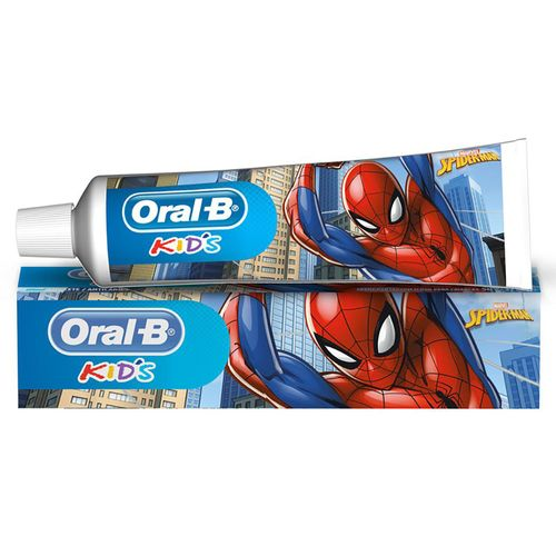 creme-dental-oral-b-kids-spiderman-50g-Drogaria-SP-703036-1
