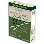 Hastes-Flexiveis-Ever-Care-Ecologicas-150-Unidades-Drogaria-SP-714097