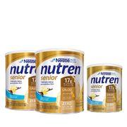 Kit-Suplemento-Alimentar-Nestle-Nutren-Senior-Baunilha-740g-2-Unidades--370g-Drogaria-SP-935127402