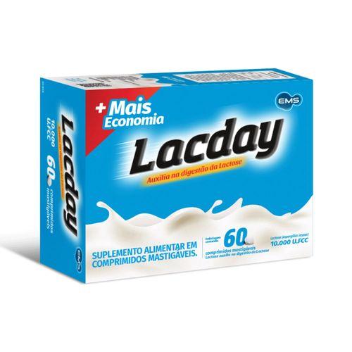 Lacday-10000-EMS-60-Comprimidos-Drogaria-SP-645354