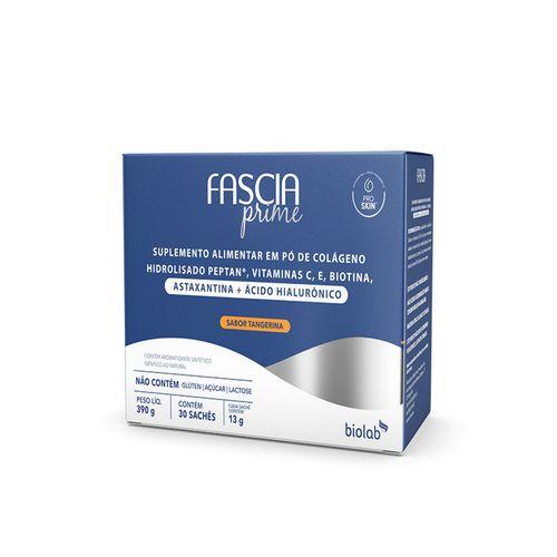Suplemento-Alimentar-Fascia-Prime-Colageno-Hidrolisado-Peptan-30-Saches-Drogaria-SP-718955