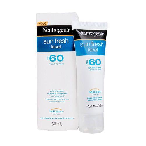 Protetor-Solar-Facial-Neutrogena-Sun-Fresh-FPS-60-50ml-Drogaria-SP-578088-1