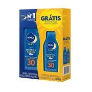 Kit-protetor-solar-corporal-nivea-protect-bronze-fps30-200ml--protetor-solar-corporal-fps30-100ml-Drogaria-SP-693979