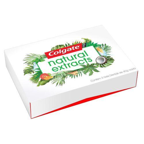 kit-colgate-natural-extracts-gel-dental-citrus-e-eucalipto-40g--coco-e-gengibre-40g--purificante-40g-Drogaria-SP-707198-1
