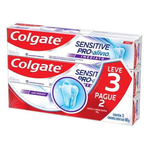 kit-creme-dental-colgate-sensitive-pro-alivio-90g-3-unidades-Drogaria-SP-699047-1