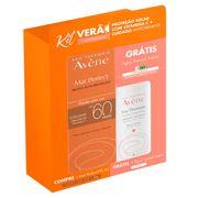 Kit-Avene-Protetor-Solar-Facial-Mat-Perfect-Fluido-com-Cor-FPS60-40g--agua-Termal-50ml-Drogaria-SP-719617
