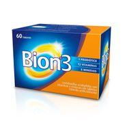 Complexo-Vitaminico-Bion3-60-Tabletes-Drogaria-SP-714860-1