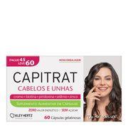 Suplemento-Alimentar-Capitrat-Cabelos-e-Unhas-60-Capsulas-Drogaria-SP-721158