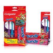 Kit-Tandy-Escova-Dental-Infantil-2-Unidades---Creme-Dental-50g-2-Unidades-Drogaria-SP-722324-1