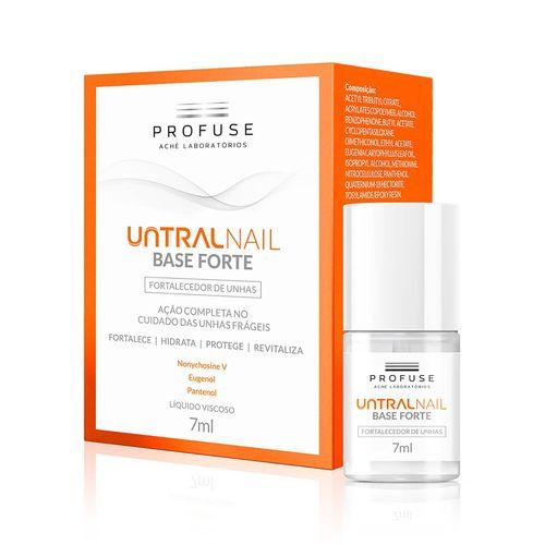 Fortalecedor-de-Unha-Profuse-Untralnail-Base-Forte-7ml-Drogaria-SP-720020