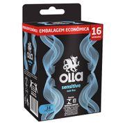 Preservativo-Olla-Sensitive-16-Unidades-Drogaria-SP-722391