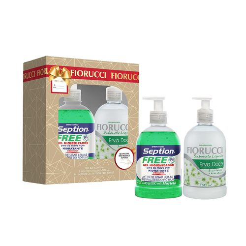 Kit-Sabonete-Liquido-Fiorucci-Erva-Doce-500ml-Mais-Gel-Para-Miraflores-Drogaria-SP-723100