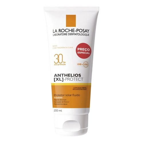 Protetor Solar Corporal La Roche-Posay Anthelios XL Protect FPS30 200ml