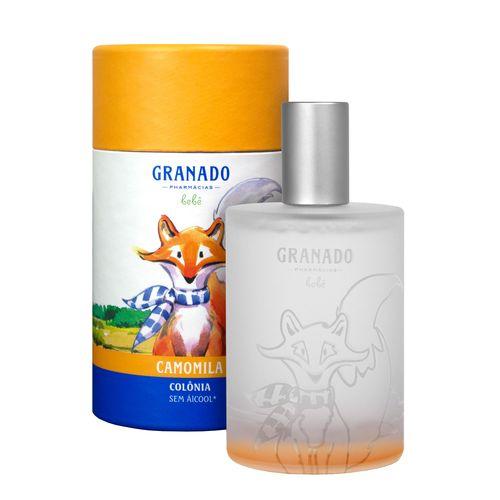 colonia-granado-camomila-100-ml-Drogaria-SP-721700