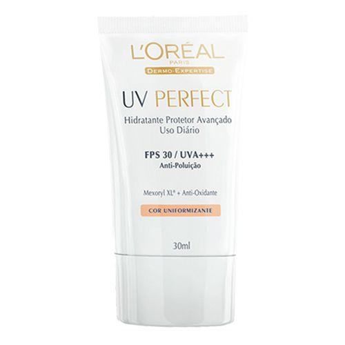 Hidratante Protetor Uniformizante Dermo Expertise UV Perfect 30ml