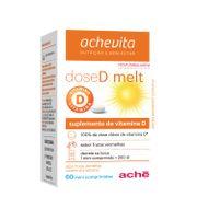 Dose-D-Melt-200UI-Ache-60-Comprimidos-Drogaria-SP-587087