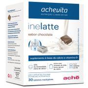 inelatte-chocolate-ache-30-tabletes-mastigaveis-Drogaria-SP-687995