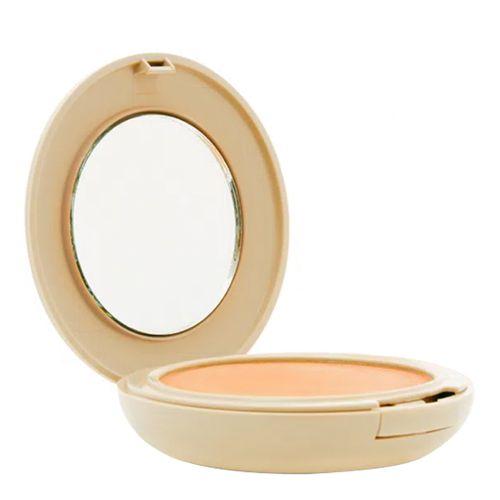 Filtro Solar Tonalizante Facial Adcos FPS50 Pó Compacto Peach 11g