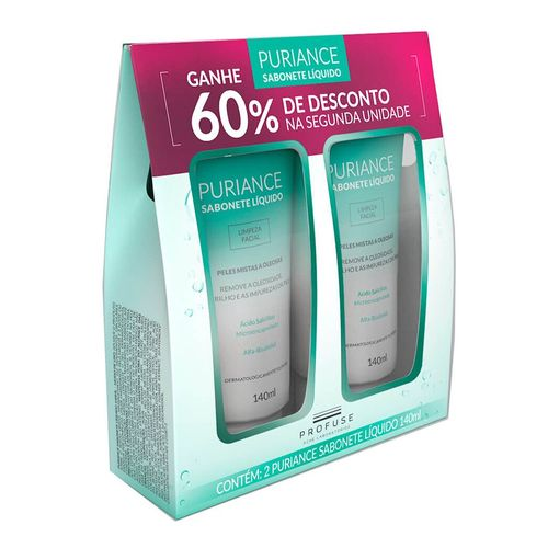 Kit-Sabonete-Liquido-Profuse-Puriance-140ml-2-Unidades-Drogaria-SP-723983