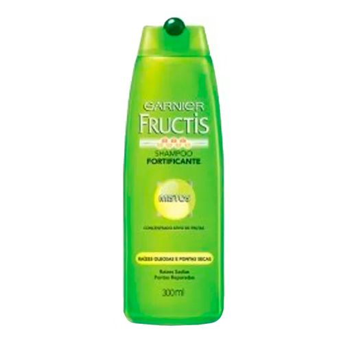 Shampoo Fructis Cabelos Mistos 300ml