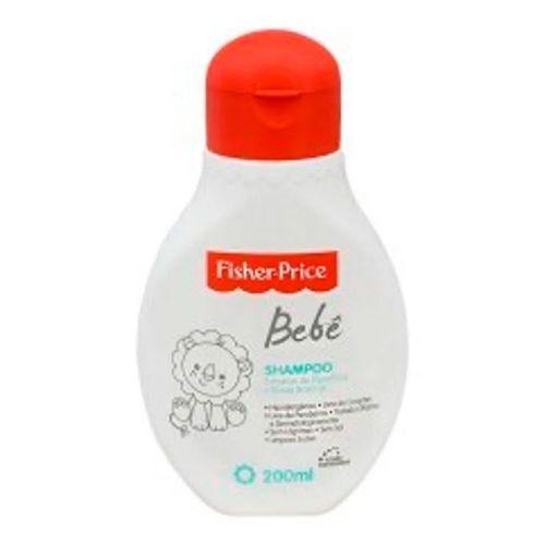 Shampoo Fisher Price 200ml