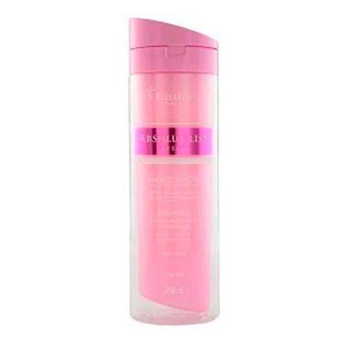 Shampoo Elisafer Absolut Liss Effects 250ml