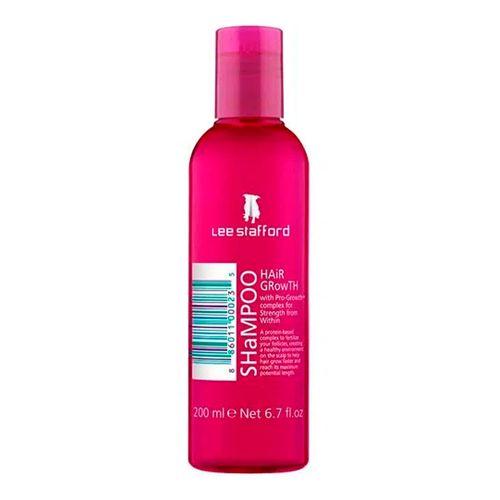 Shampoo Lee Stafford Hair Growth 200ml