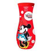 Shampoo Infantil Minnie Rocks The Dots Suave 500ml