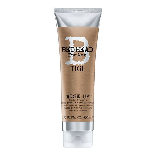 Shampoo de Limpeza Bed Head For Men Wise Up 250ml