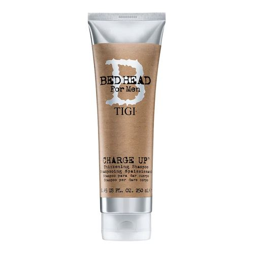 Shampoo de Volume Bed Head For Men Charge Up 250ml