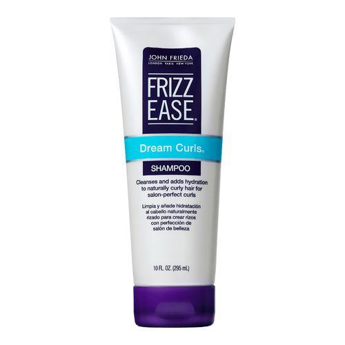 Shampoo John Frieda Frizz-Ease Smooth Start Hydrating 295ml