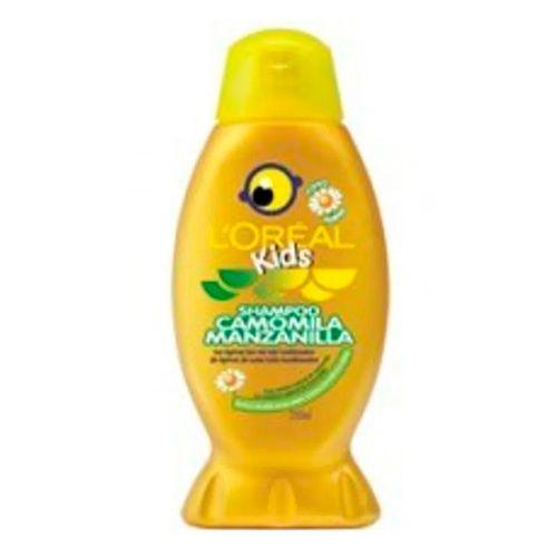 Shampoo Lorèal Kids Camomila 250ml