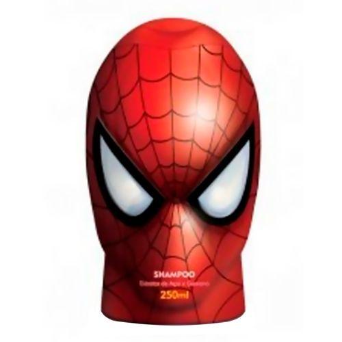 Shampoo Biotropic Spider Man 250ml