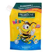 Shampoo Palmolive Naturals Kids Todo Tipo de Cabelo Refil 200ml