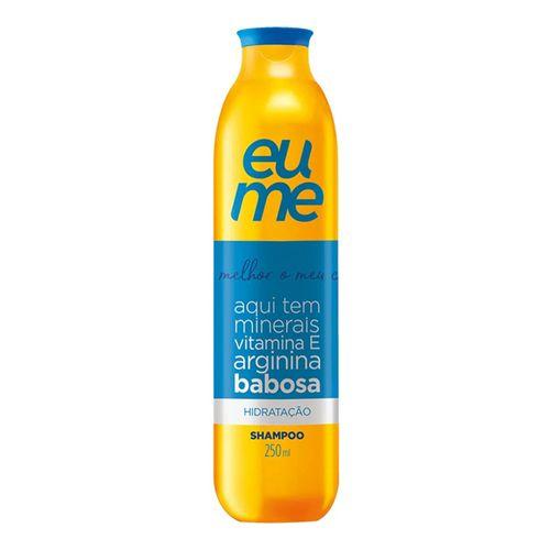 Shampoo Eume Hidratação 250ml