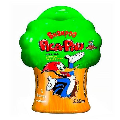 Shampoo Biotropic Pica-Pau 250ml