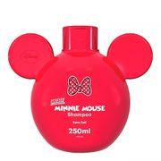 Shampoo Disney 2 em 1 Minnie 200ml