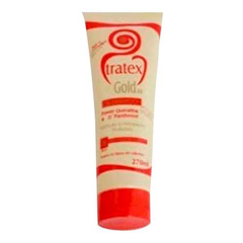 Shampoo Tratex Gold Red 270ml