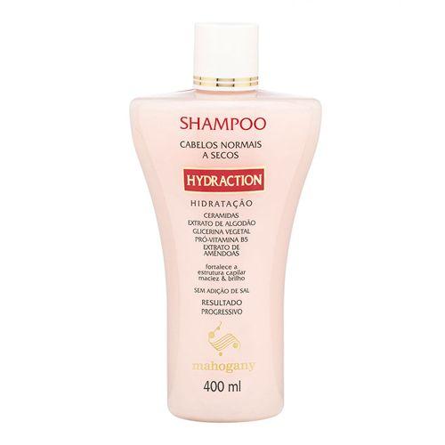 Shampoo Hydraction Mahogany 400ml