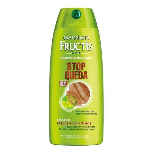 Shampoo Fructis Stop Queda 200ml